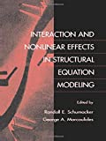 Interaction and Nonlinear Effects in Structural