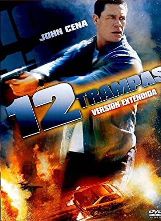 12 Trampas [DVD]: Amazon.es: John Cena, Ashley Scott, Brian ...
