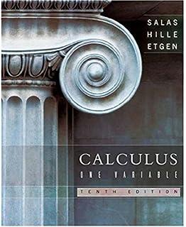 Calculus 9th Edition By Salas Hille Etgen Pdf Converter