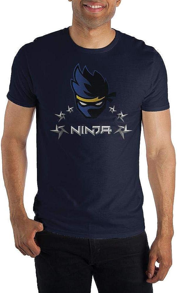 Ninja Star Shuriken Shirt