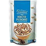 Gourmia Roasted Pistachios, Salt and Pepper, 200g