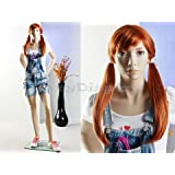 MZ-SK07, Realistic preteen/teen girl mannequin, young lady