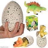 Hatchin' Grow Easter Egg Pet Hatch Dino Kit