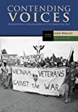 img - for Contending Voices, Volume II: Since 1865 book / textbook / text book