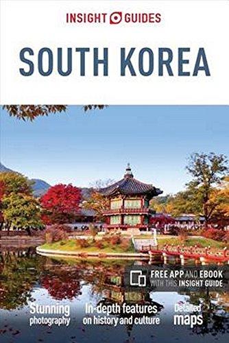 Read Online Insight Guides South Korea pdf epub