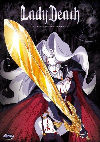 DVD : Lady Death