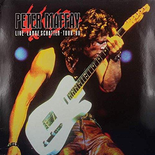 Peter Maffay - Peter Maffay - Live Lange Schatten Tour