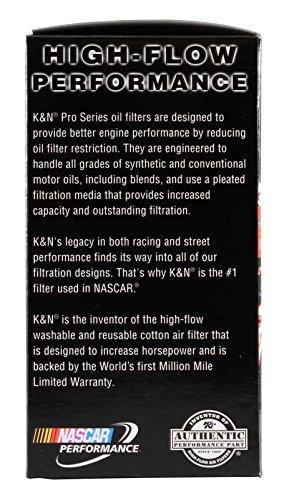K/&N PS-7031 filtro olio Auto