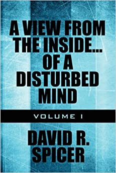 A View from the Inside...of a Disturbed Mind: Volume I