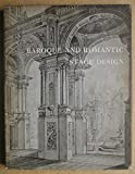 img - for Baroque and Romantic Stage Design. book / textbook / text book