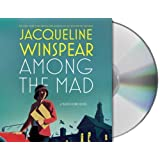 Among the Mad ,by Winspear, Jacqueline ( 2009 ) audiocd