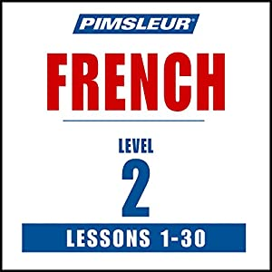 French Level 2 Speech