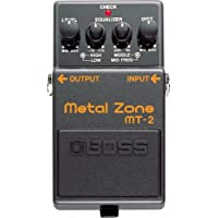 BOSS Electric Guitar Pedal (MT-2)