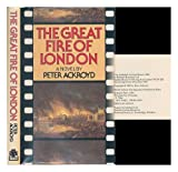 The Great Fire of London, Peter Ackroyd, 0241107040