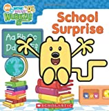 Wow! Wow! Wubbzy!: School Surprise