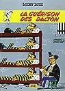 Lucky Luke, tome 12 : La Guérison des Dalton par Morris