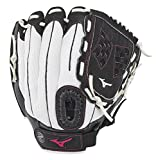 Mizuno GPP1155F3 Prospect Finch Series Youth Softball Gloves, 11.5', Right Hand Throw