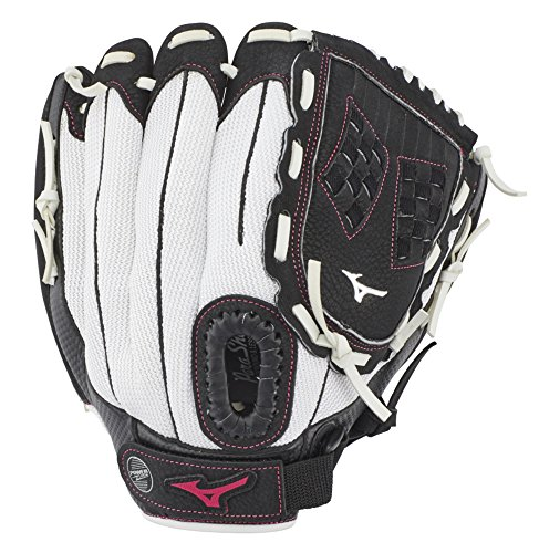 Mizuno GPP1155F3 Prospect Finch Series Youth Softball Gloves, 11.5
