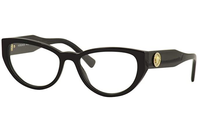 Amazon.com: Versace VE3280B VE/3280/B GB1 - Gafas de sol ...