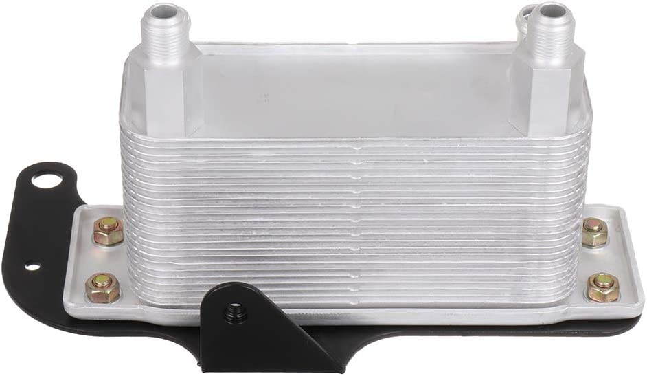 OCPTY OCPTY Transmission Oil Cooler Replacement for 2004-2009 for ...