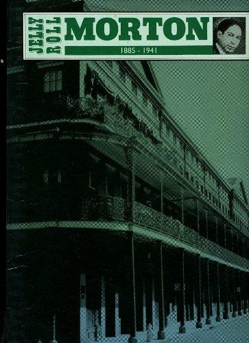 Best of Morton Jelly Roll