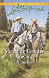 img - for Mountain Country Cowboy (Hearts of Hunter Ridge) book / textbook / text book
