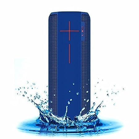 Reacondicionado Altavoz USB, Bluetooth, Impermeable IPX7, Bater/ía Recargable Ultimate Ears Megaboom neonforest