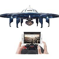 rc quadcopter,DeXop Wifi Remote Control Quadcopter Drone 2.4GHZ U845 RC Aircraft