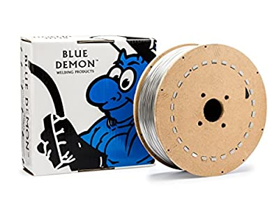 Blue Demon Gasless Flux Core Welding Wire