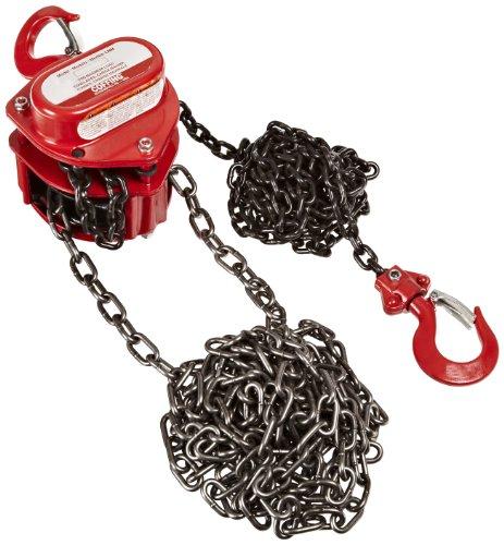 1/2 Ton 10' Hand Chain - 6