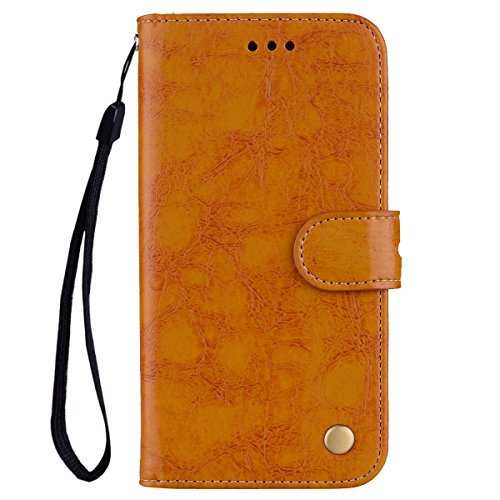Torubia Samsung Galaxy J5 2016 J510 Case, Samsung Galaxy J5 2016 J510 Leather Wallet Case Book Design with Flip Cover and Stand [Credit Card Slot] Cover Case Replacement for Samsung Galaxy J5 2016 ()
