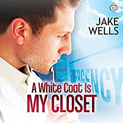 A White Coat Is My Closet