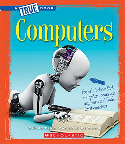 Computers (True Books)