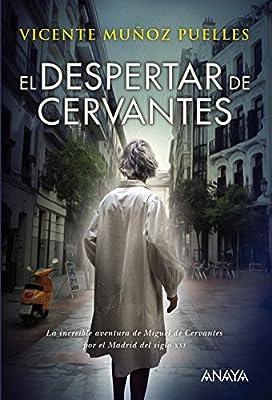 El despertar de Cervantes LITERATURA JUVENIL a partir de 12 años ...