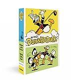 "Walt Disney's Donald Duck: ""Christmas on Bear Mountain"" & the Old Castle's Secret"" Gift Box Set (Carl Barks Library)"