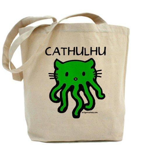 Cafepress Cathulhu Bolso nbsp; nbsp; Cafepress Cathulhu Cafepress Cathulhu nbsp; Bolso Bolso UTwRExxa