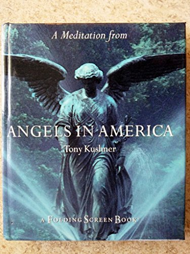 A Meditation from Angels in America