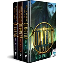 United Trilogy: Books 1-3