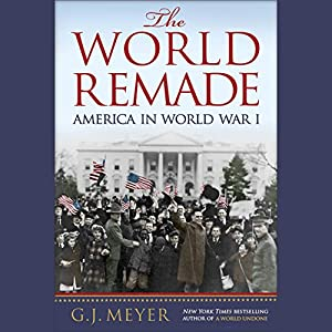 The World Remade Audiobook