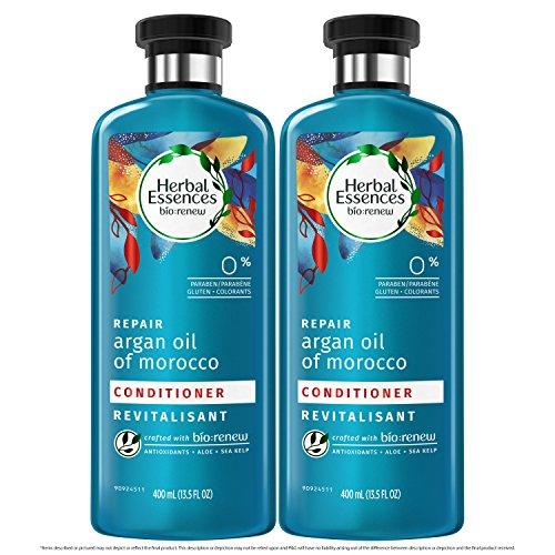 Herbal Essences Paraben Conditioner BioRenew