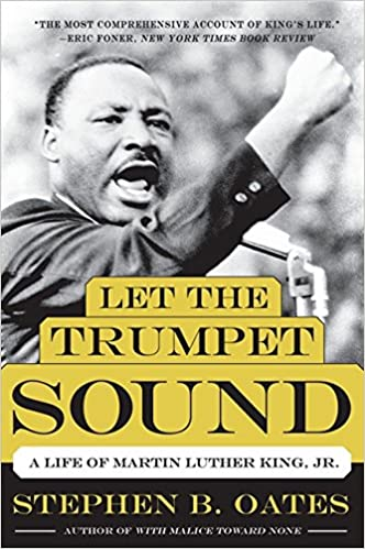 Let-the-trumpet-sound-:-the-life-of-Martin-Luther-King,-Jr.