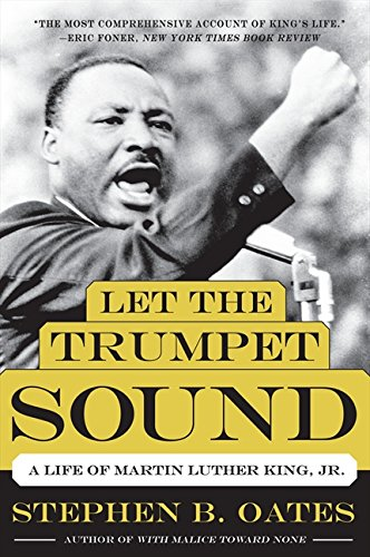 Search : Let the Trumpet Sound: A Life of Martin Luther King, Jr. (P.S.)