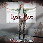 Lost Boy: Neverwood Chronicles, Book 2 | Chanda Hahn