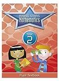 img - for Rising Stars Mathematics Year 2 Textbook book / textbook / text book