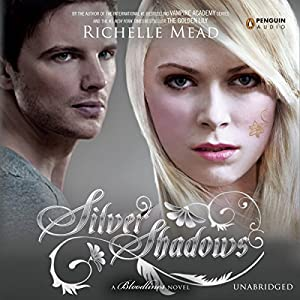 Silver Shadows | Livre audio