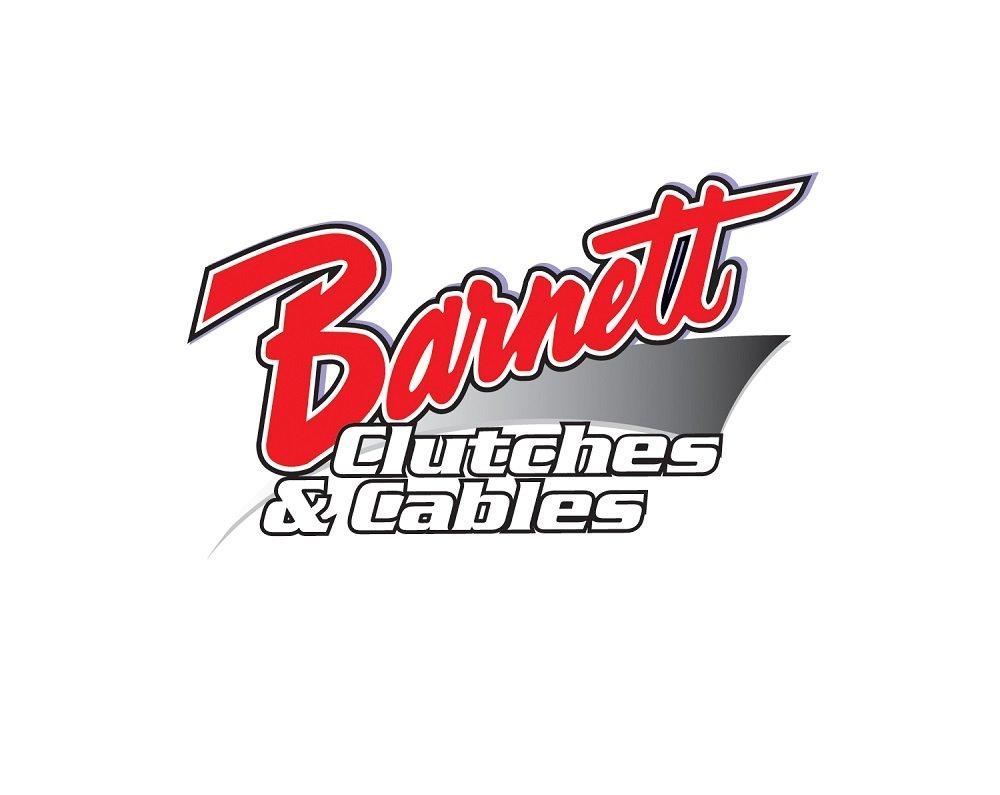 Barnett 101 – 30 – 40010 –  – ブラックビニールアイドルケーブル   B000GTVW70