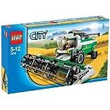 LEGO 7636 City Combine Harvester (Lego City Combine)
