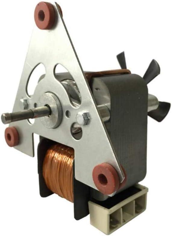Edilkamin-pellbox - Motor ventilador tangencial Tga80 (dx) para ...