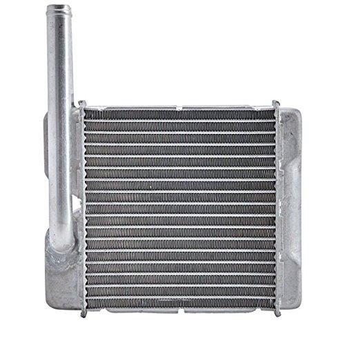 Core Heater Pickup - 65-79 Ford F-Series Pickup Truck, 66-77 Bronco Front HVAC Heater Core C6TE18476B