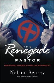 Book Renegade Pastor